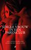 Tarja Meijers - Single vrouw in een parenclub kunstwerk