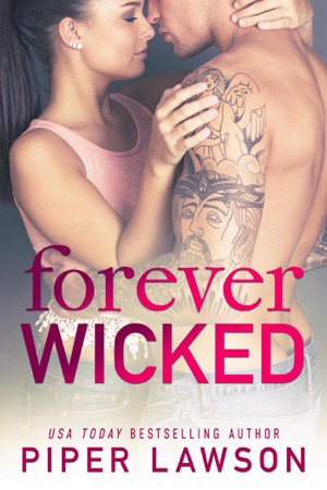 Forever Wicked - Piper Lawson