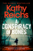 Kathy Reichs - A Conspiracy of Bones artwork