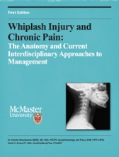 Whiplash Injury And Chronic Pain: