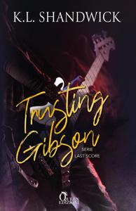 Trusting Gibson Copertina del libro