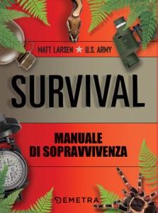 Survival. Manuale di sopravvivenza Book Cover