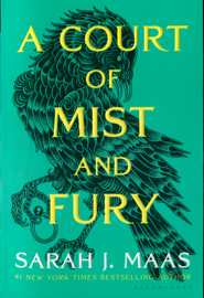 A Court of Mist and Fury PDF Download