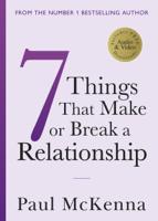 Paul McKenna - Seven Things That Make or Break a Relationship artwork