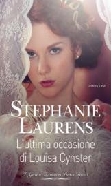 L'ultima occasione di Louisa Cynster PDF Download