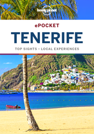 Pocket Tenerife Travel Guide