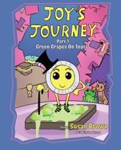 Joy's Journey: Grapes On Toast