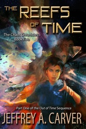 Download The Reefs of Time: Part One of the