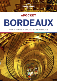 Pocket Bordeaux Travel Guide