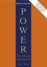 Power, les 48 lois du pouvoir : l'édition condensée PDF Download