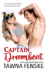 Tawna Fenske - Captain Dreamboat  artwork