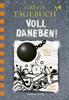 Jeff Kinney - Gregs Tagebuch 14 - Voll daneben! Grafik
