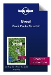 Brésil - Ceará, Piauí et Maranhão