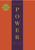 The 48 Laws Of Power Book Cover