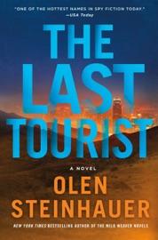 The Last Tourist - Olen Steinhauer
