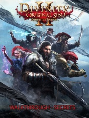 Divinity Original Sin II Game Guide and Walkthrough