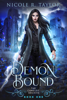 Nicole R. Taylor - Demon Bound  artwork