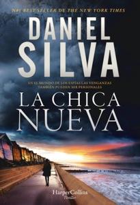 La chica nueva Book Cover