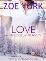 Zoe York - Love on the Edge of Reason artwork