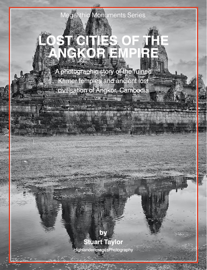 Lost Cities of the Angkor Empire