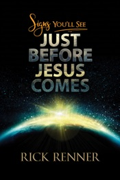 Download Signs You'll See Just Before Jesus Comes