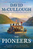 David McCullough - The Pioneers  artwork