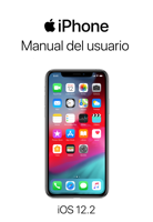 Manual del usuario del iPhone para iOS 12.2
