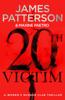 James Patterson - 20th Victim artwork