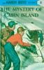 Hardy Boys 08: The Mystery of Cabin Island