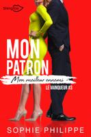 Mon Patron, Mon Meilleur Ennemi Tome 3 ebook Download
