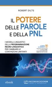 Il potere delle parole e della PNL (Sleight of Mouth) Book Cover
