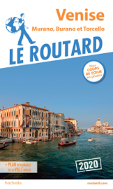 Guide du Routard Venise 2020