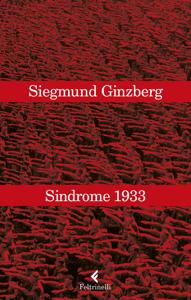 Sindrome 1933 Libro Cover
