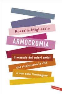 Armocromia Libro Cover