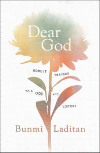 Dear God Book Cover