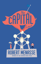 The Capital: A Novel book