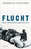 Flucht – Eine Menschheitsgeschichte Book Cover