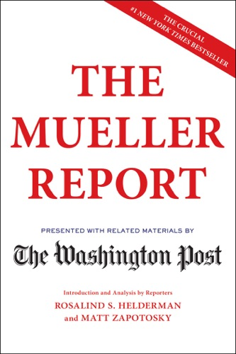 The Washington Post - The Mueller Report