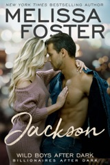 Wild Boys After Dark: Jackson