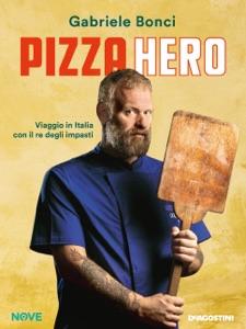 Pizza Hero di Gabriele Bonci Copertina del libro