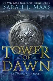 Tower of Dawn - Sarah J. Maas by  Sarah J. Maas PDF Download