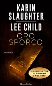 Oro sporco Libro Cover