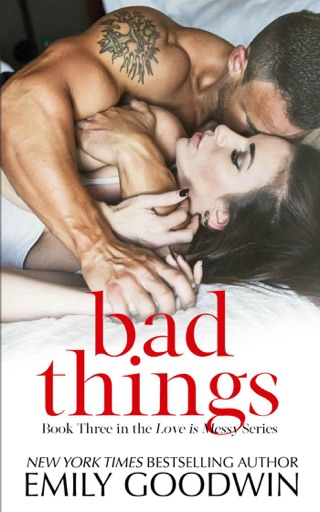Bad Things - Emily Goodwin