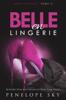 Penelope Sky - Belle en Lingerie artwork