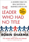The Leader Who Had No Title Book Cover