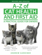 Download A-Z of Cat Health and First Aid