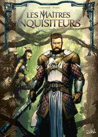 Les Maîtres Inquisiteurs T14