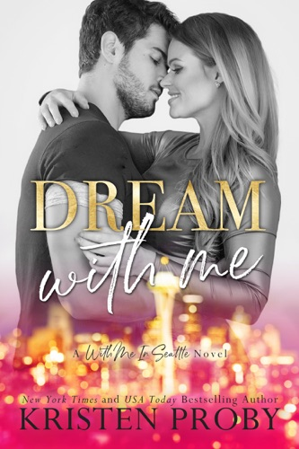 Dream With Me Book