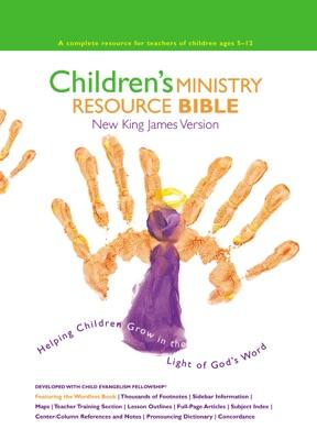 NKJV, Children's Ministry Resource Bible