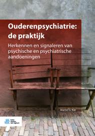 Ouderenpsychiatrie: de praktijk
